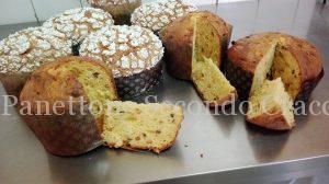 Panettone Secondo Caracciolo Contest 2017 – Vincenzo Orefice (Pasticceria Orefice)
