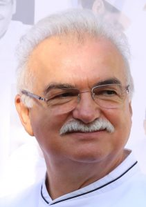 "Gino Fabbri ""Presidente AMPI"""