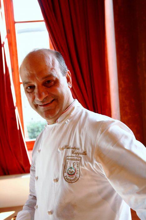 Maestro Salvatore Cappello