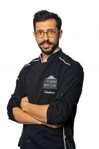 Sebastiano Caridi, il più Grande Pasticcere