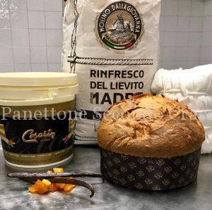 Panettone Contest 2017 Fase2 - Alessandro Russo