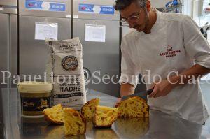 Panettone Contest 2017 Fase2 - Pasticceria Angelo Grippa
