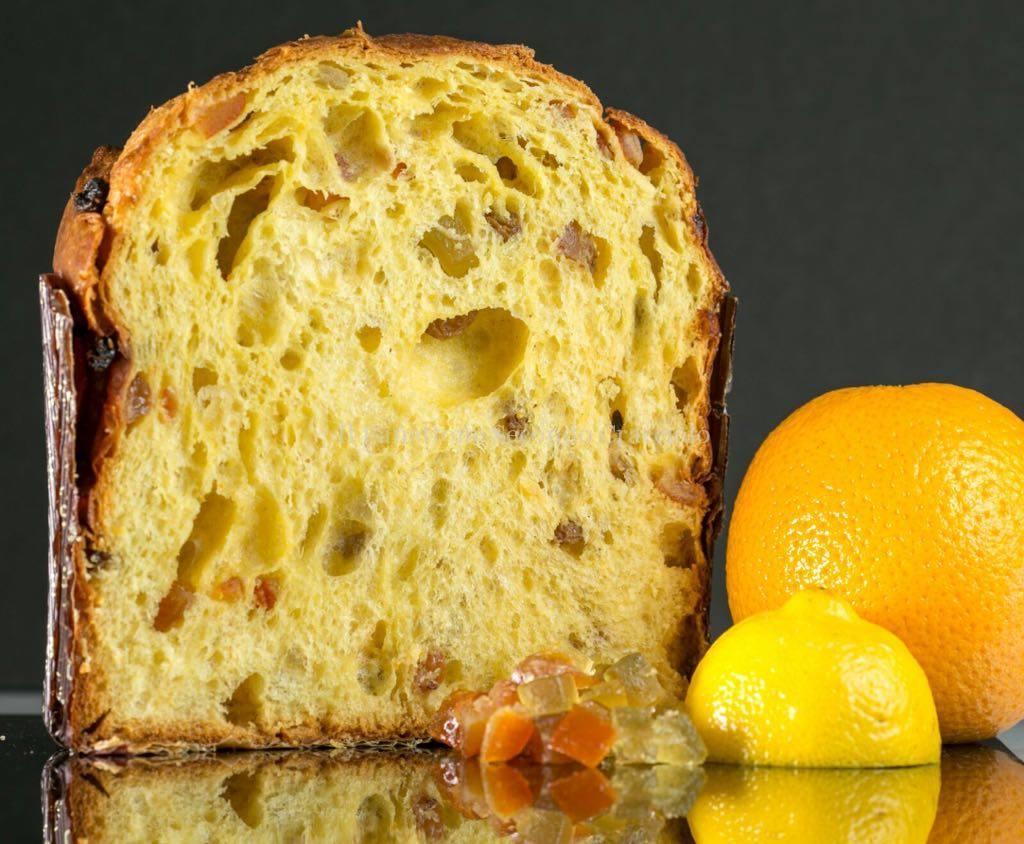 Panettone Secondo Caracciolo Contest 2017 – Cappiello Pasticceria Gelateria