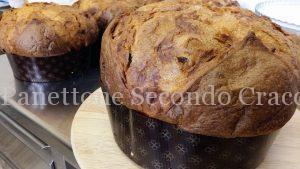 Panettone Secondo Caracciolo Contest 2017 – Il pane di Gagliole