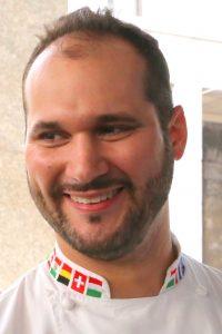 Davide Comaschi