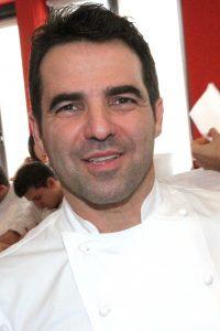 Giancarlo De Rosa