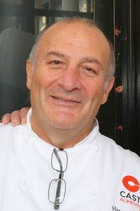 """Vittorio Santoro """"Direttore CAST Alimenti"""""""