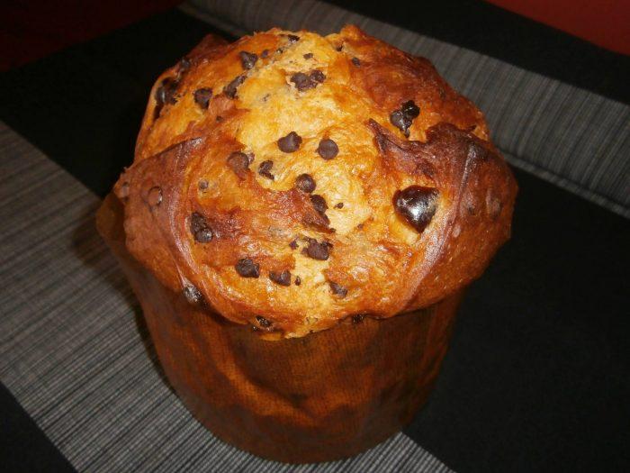 """#panettone realizzato dal #foodbloggers """"L'Atelier della Torta di Simona Sweet Artist"""""""