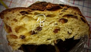 Panettone Contest 2016 – Pbread Natural Bakery