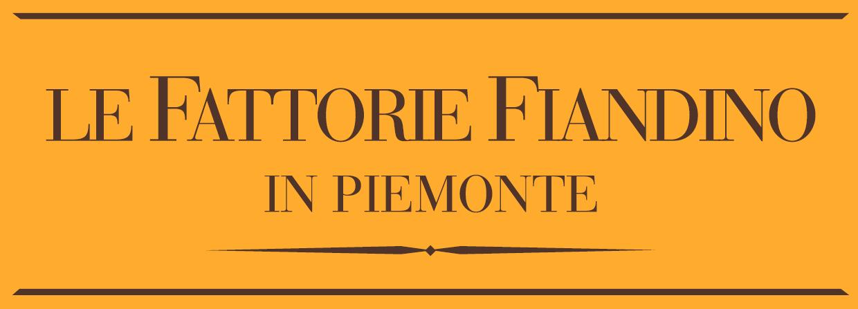 Le Fattorie Fiandino in Piemonte