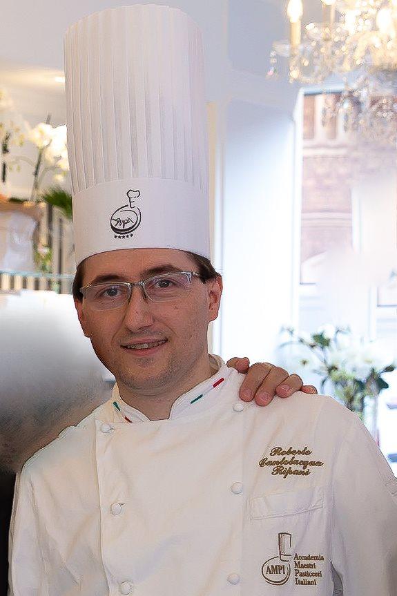Roberto Cantolacqua Ripani